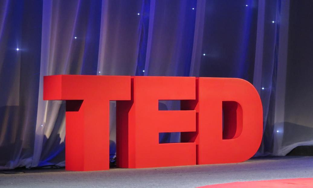 Round-Up: 6 Favorite TED Talks
