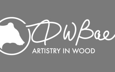 DW Baer Branding and Logo Design