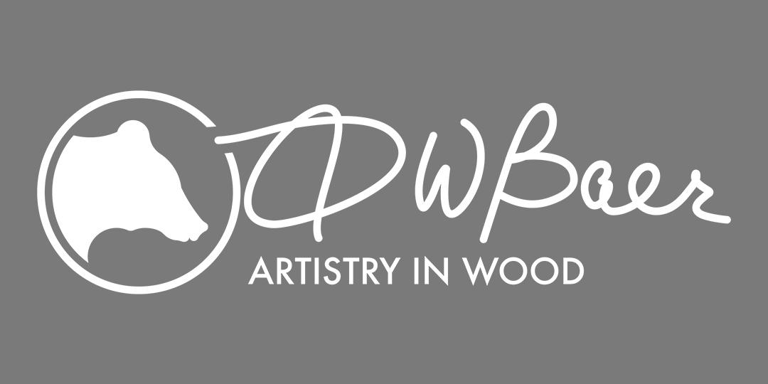 DW Baer Branding and Logo Design
