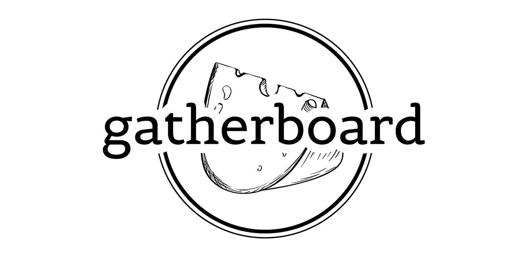 Gatherboard Logo Design